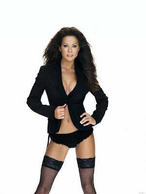Brooke Burke Hot Women Of Twitter