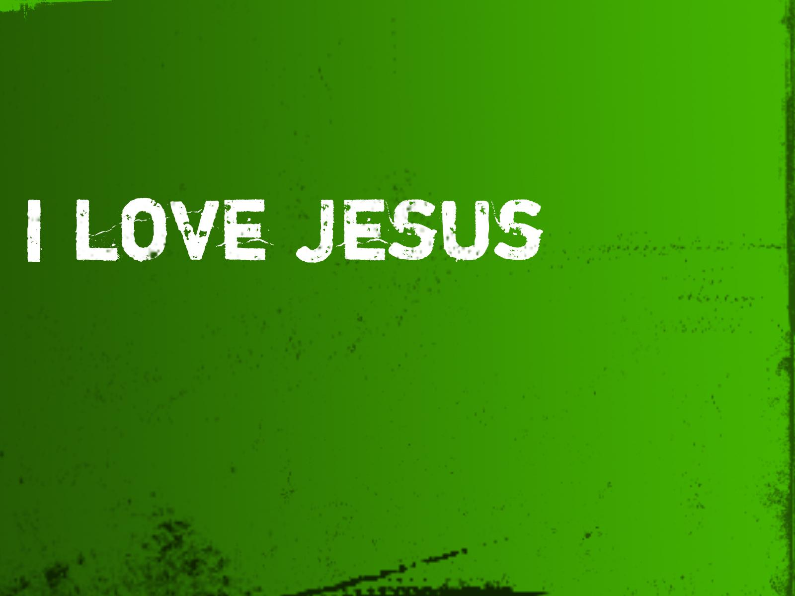 Love You Jesus Wallpaper : Bible Software And Wallpaper: Beautiful christian Wallpapers for Desktop
