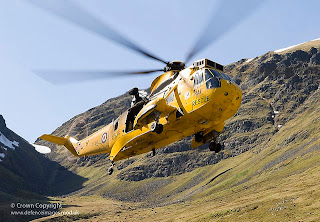Sea King HAR Mk3
