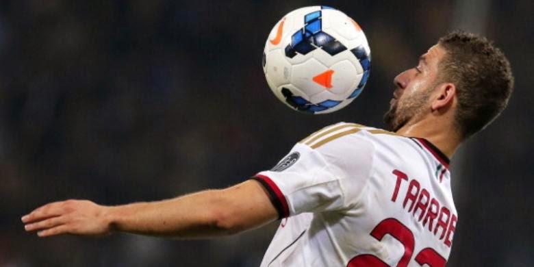 Pemain Buangan Milan Ingin Masuk Ke Inter