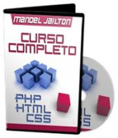 Download – Curso – PHP-CSS-HTML – Completo