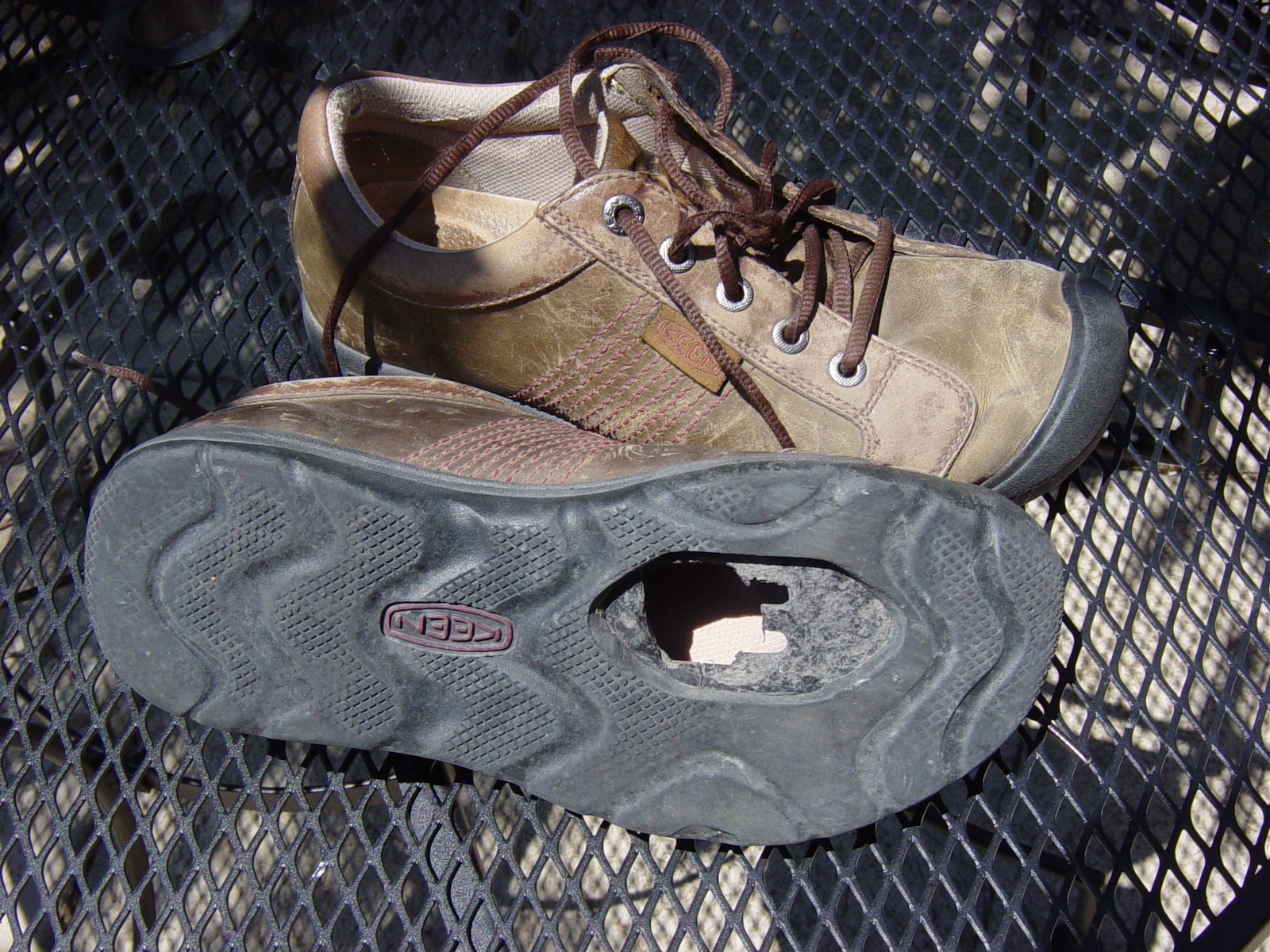 2164283c6b80 MY SIDE OF THE RIDE  KEEN AUSTIN PEDAL CYCLING SHOES UPDATE