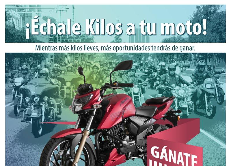 GRAN RODADA EXPO MOTO
