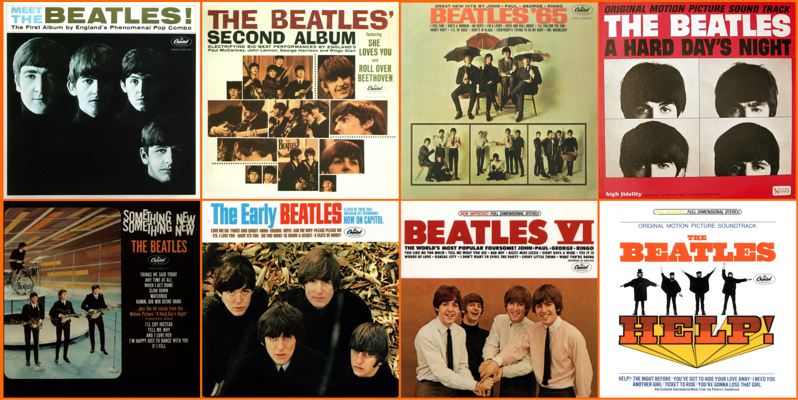 the biography of the beatles The beatles were an english rock band formed in liverpool in 1960 with members john lennon, paul mccartney, george harrison and ringo starr, they became widely regarded as the foremost and most influential act of the rock era.