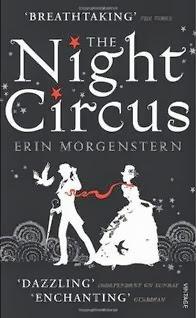 cirque des rêves, Erin Morgenstern