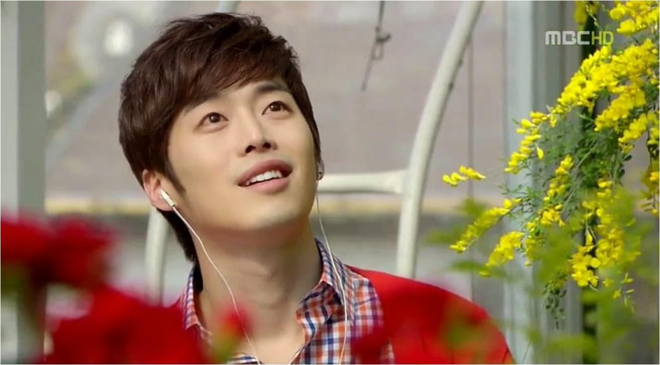 Emoş'un Dünyası: Can You Hear My Heart / Kore Dizisi