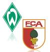 Werder Bremen - FC Augsburg