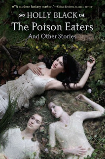 Poison Eaters cover