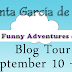 Review + Giveaway: The Funny Adventures of Little Nani by Cinta García de la Rosa