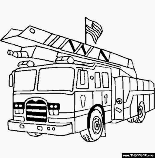 monster truck coloring pages printable best coloring page online - Monster Truck Coloring Pages Easy