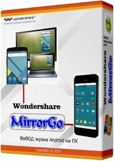 MirrorGo Portable