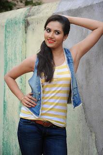 Preethi Rana Pictures at Gaali Patam 010