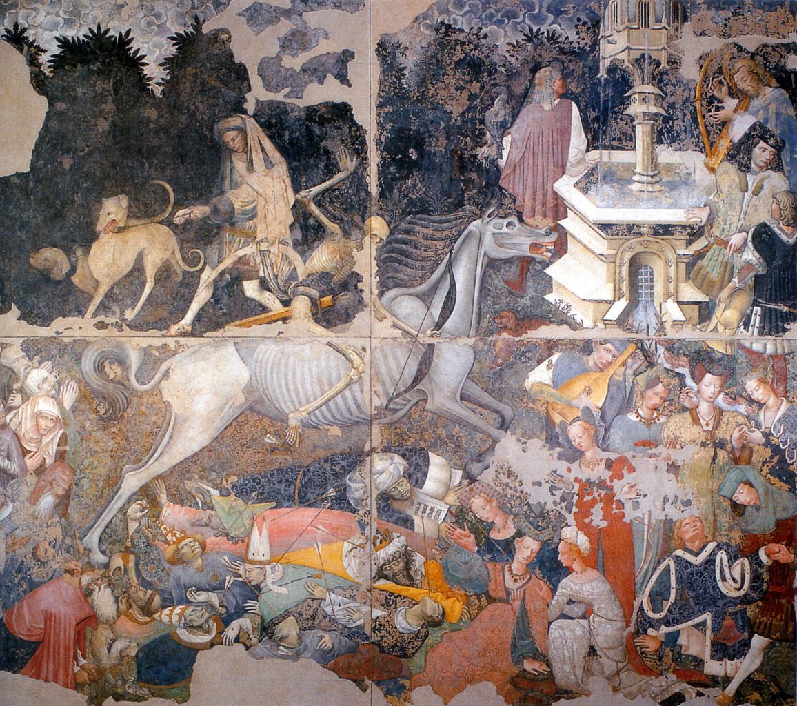 Trionfo della Morte (Palermo)