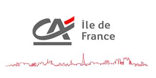 CREDIT AGRICOLE ILE-DE-FRANCE
