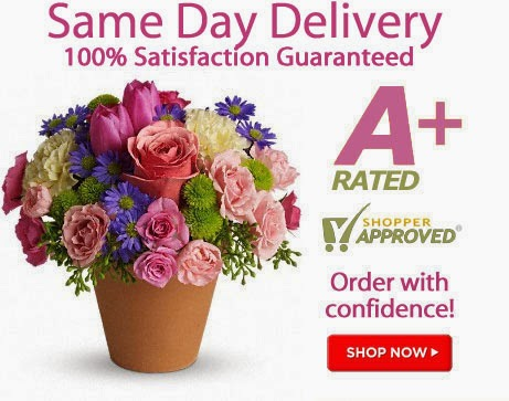 floral delivery Express