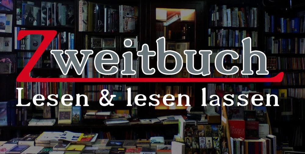 Zweitbuch - Lesen & lesen lassen