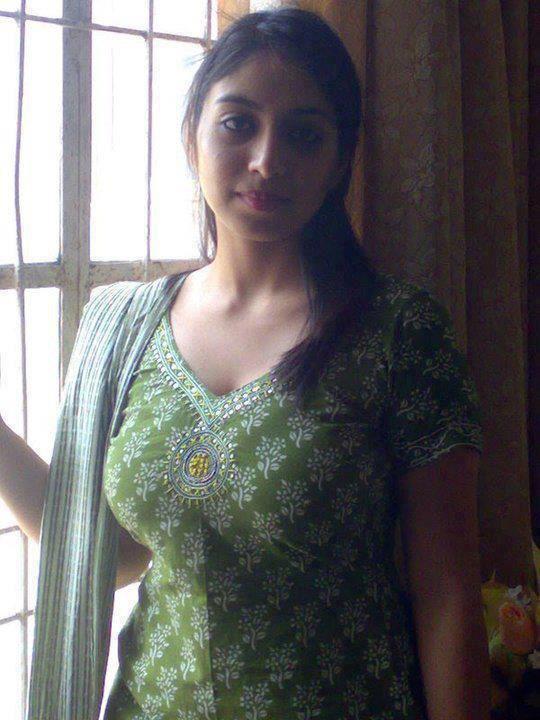 Beautiful bangla college cute girlfriend boob press - 1 part 8
