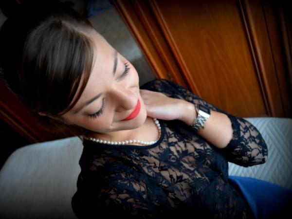 MyXlip lingerie: Una donna dovrebbe essere due cose: di classe e favolosa.