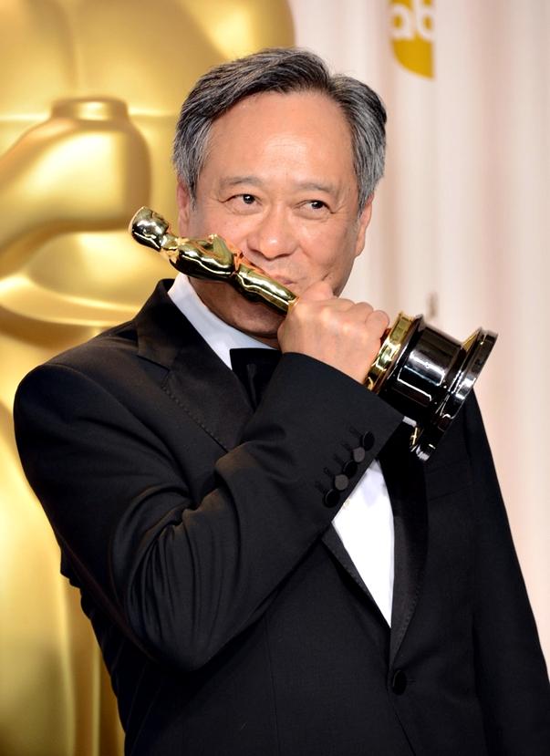 Oscars 2013 Ang Lee