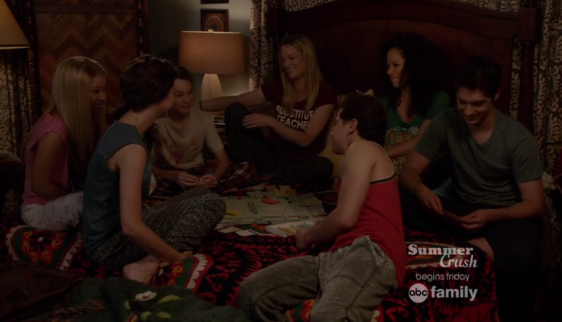 "The Fosters - Mother - Review : ""Termination"""