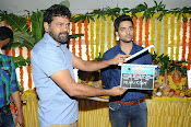 Sumanth Aswin Movie launch Photos-thumbnail-6
