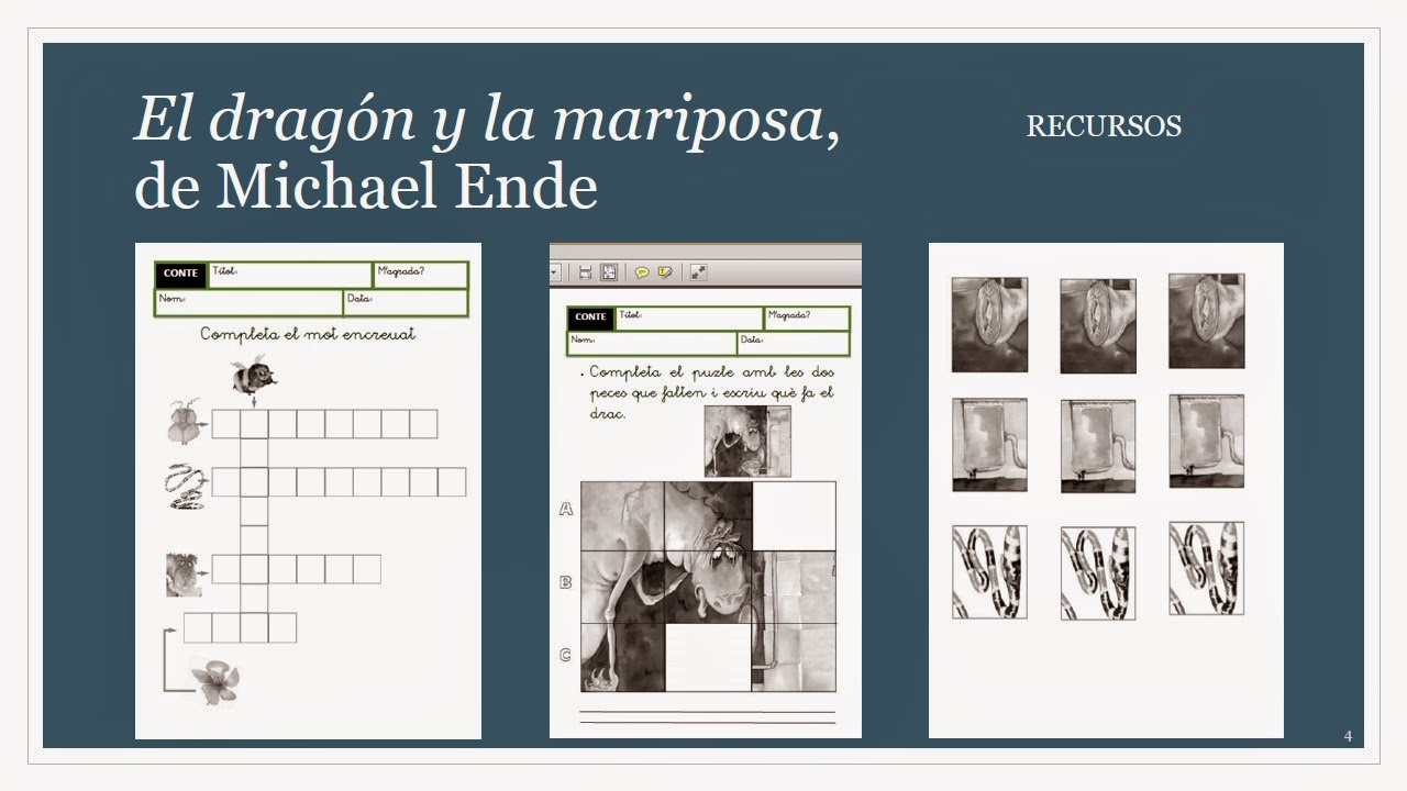 http://www.slideshare.net/JoseMaraDazCrespoRamrez/contes-imprescindibles-per-a-leducaci-infantil