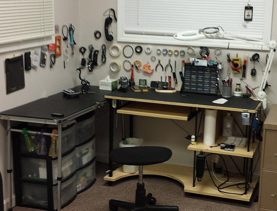 Repair Lab #1