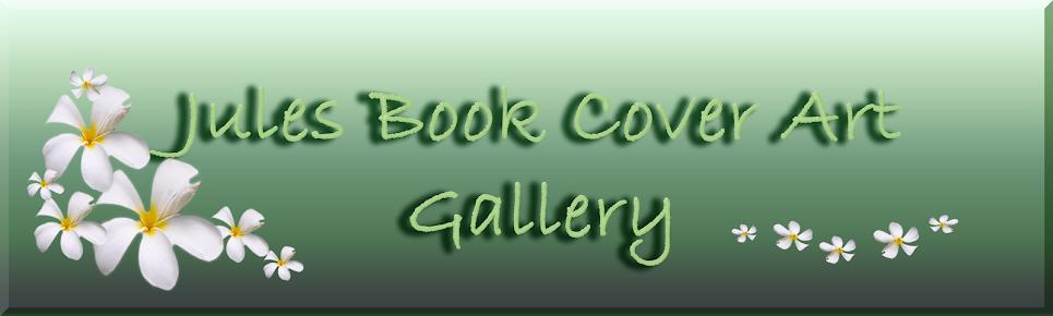 Julie Napier Book Cover Art Gallery