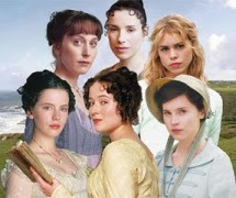 which jane austen character are you?
