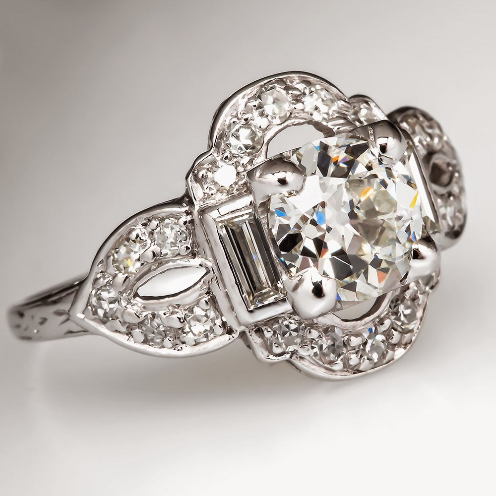eragem blog: engagement rings and wedding style of the roaring 1920s