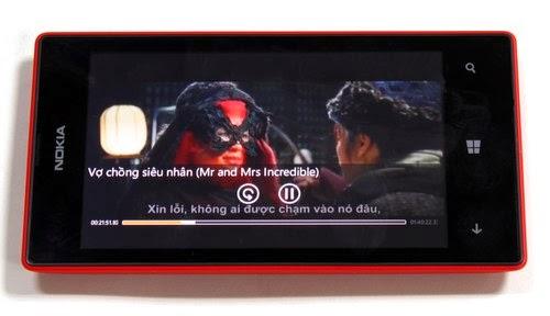 đánh giá nokia lumia 520 công nghệ online