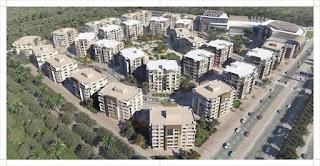 تفاصيل مشروع دار مصر للاسكان المتوسط بالتجمع الخامس