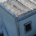 UT-student ontwerpt vluchtelingentent met zonnepanelen