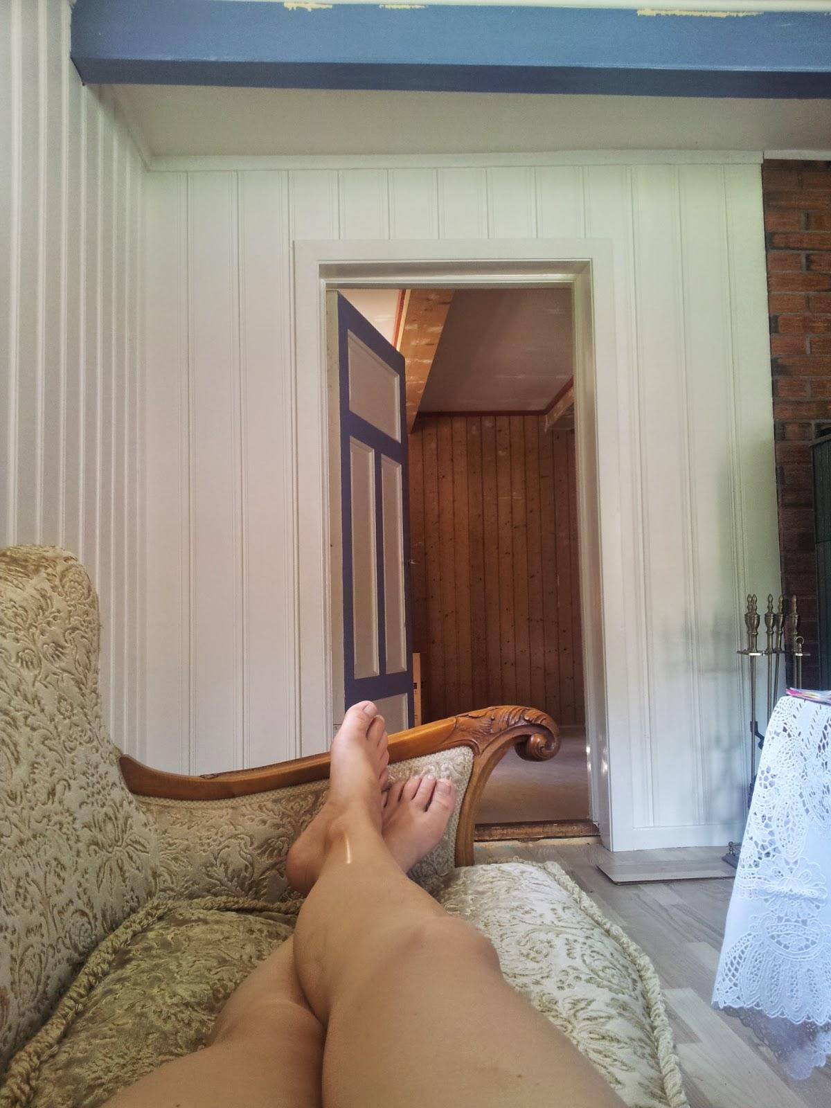 PÃ¥ loftet