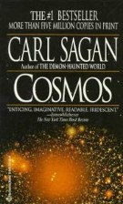 Cosmos by Carl Sagan book