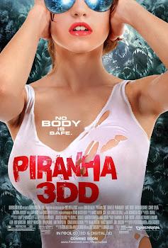 Ver Película Piraña 2 3D Online Gratis (2012)