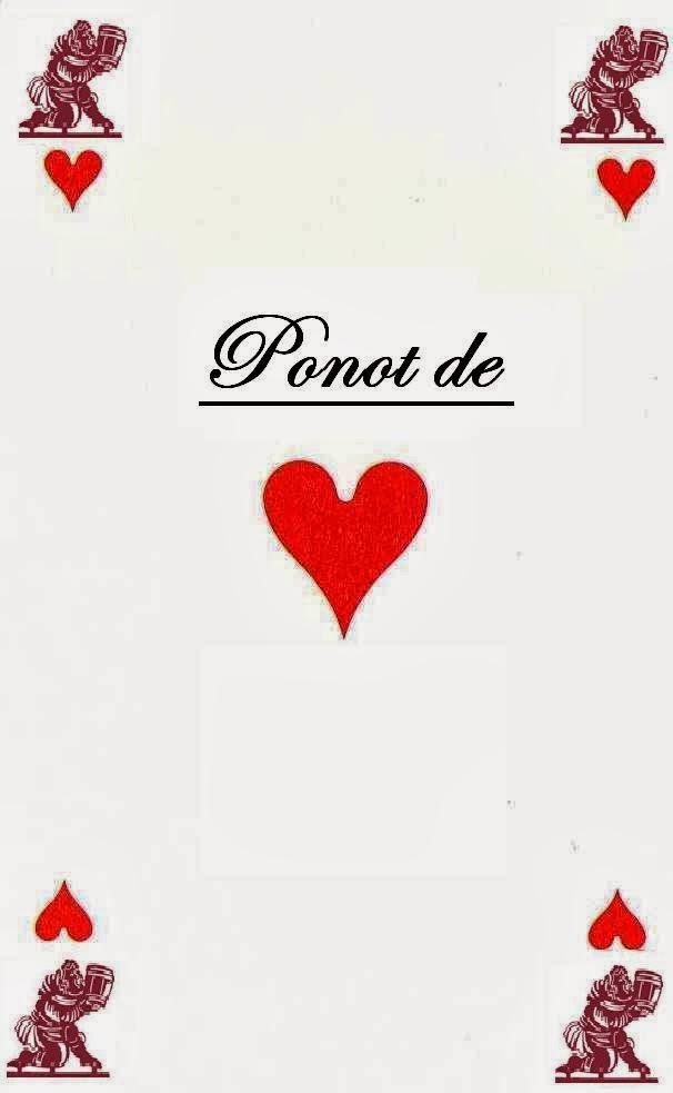 Ponot de Coeur
