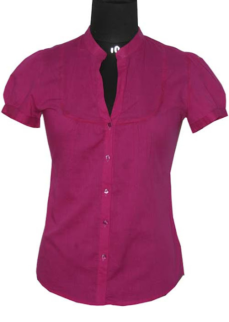 How to Keep a COTTON SHIRT from Wrinkling???