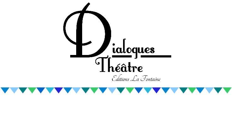 <center>Librairie Dialogues Théâtre</center>
