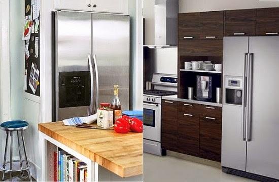 Đặt tủ lạnh ở vị trí nào để tăng tuổi thọ chho tủ lạnh