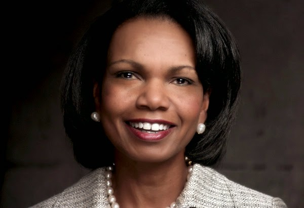 girl scout blog girl scouts honors condoleezza rice during black