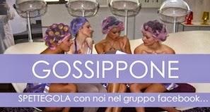 Gossippone