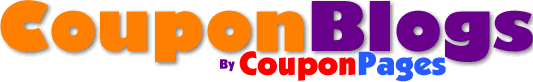 CouponBlogs.Com - From Coupon Pages