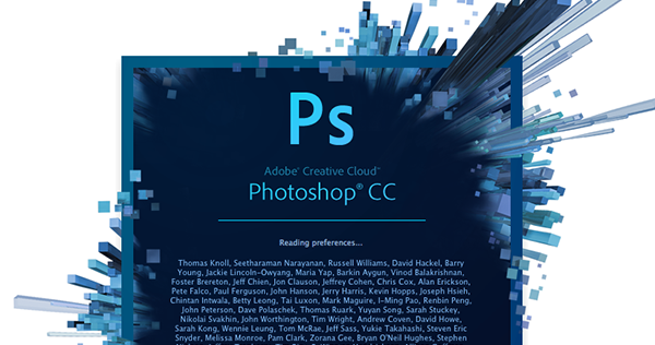 photoshop cc 14