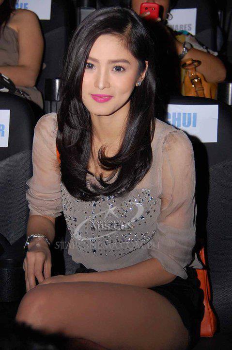 Pinoy sexy celebrity