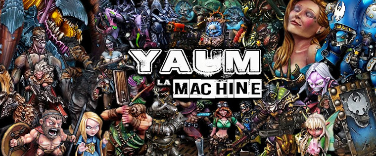 Yaum la Machine