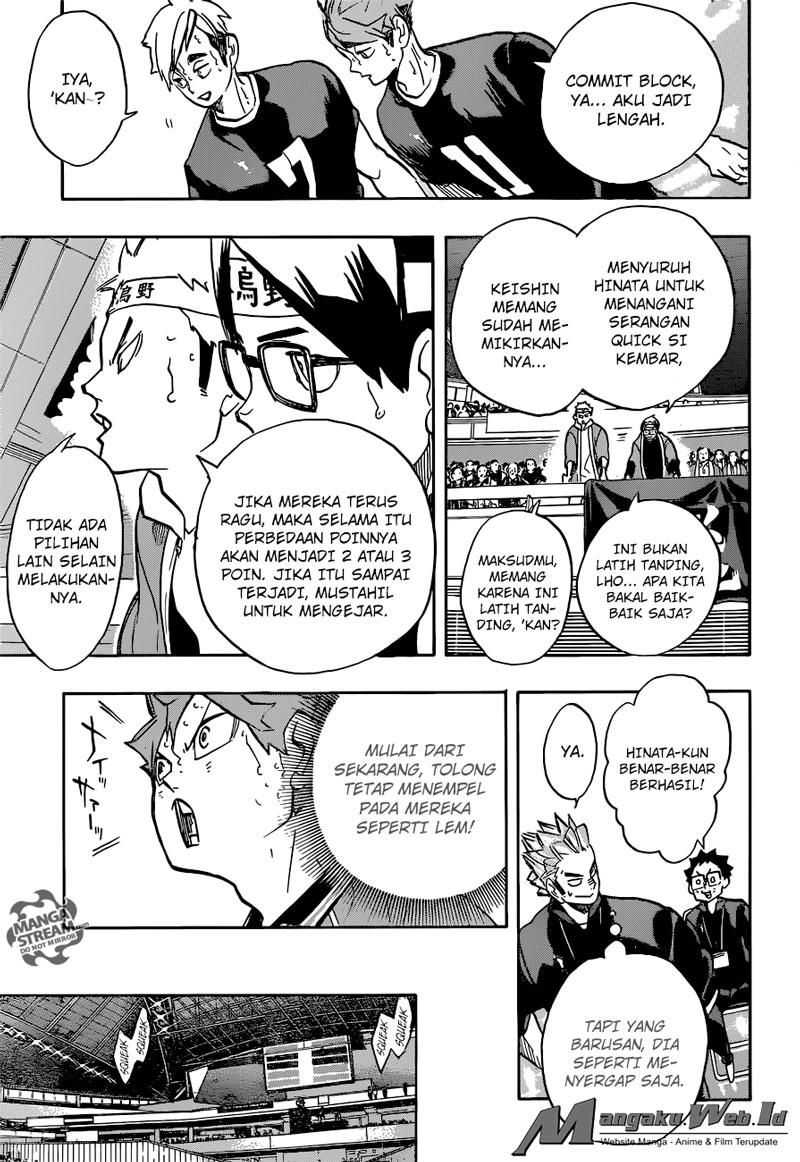 Haikyuu!! Chapter 257-11