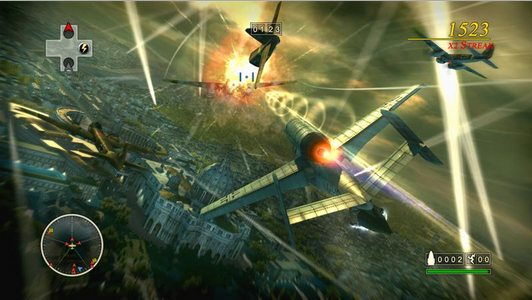 blazing angels 2 secret missions of wwii crack