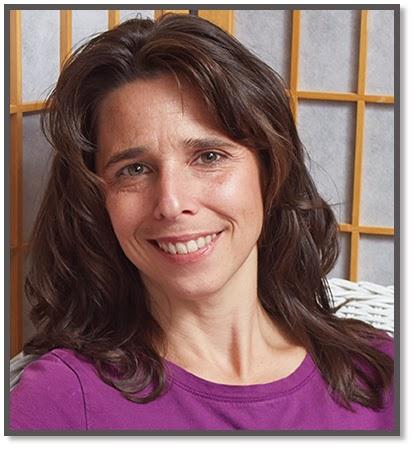 Chana Monahan, Owner of Greenhouse Graphics, LLC.