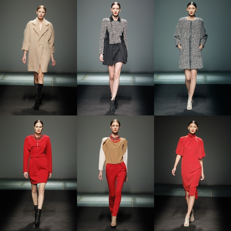 080 BCN Fashion. Sur